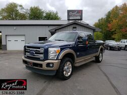 2014_Ford_Super Duty F-250 SRW_King Ranch_ Middlebury IN