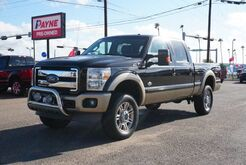 2014_Ford_Super Duty F-250 SRW_King Ranch_ Mission TX