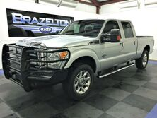 Ford Super Duty F-250 SRW Lariat, 4x4, Diesel, Nav, Roof 2014