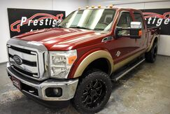 2014_Ford_Super Duty F-250 SRW_Lariat_ Akron OH