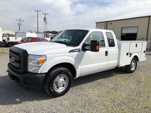 2014_Ford_Super Duty F-250 SRW Omaha Service Body_XL_ Ashland VA