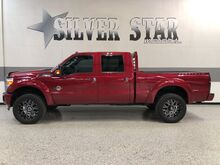 2014_Ford_Super Duty F-250 SRW_Platinum 4WD Powerstroke_ Dallas TX