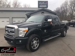 2014_Ford_Super Duty F-250 SRW_Platinum_ Middlebury IN