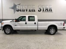 2014_Ford_Super Duty F-250 SRW_XL 4WD Powerstroke_ Dallas TX