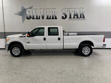 2014_Ford_Super Duty F-250 SRW_XL 4WD Pwrstroke_ Dallas TX