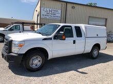 2014_Ford_Super Duty F-250 SRW_XL_ Ashland VA