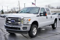 Ford Super Duty F-250 SRW XLT 2014