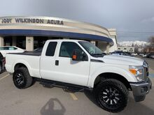 2014_Ford_Super Duty F-250 SRW_XLT_ Salt Lake City UT
