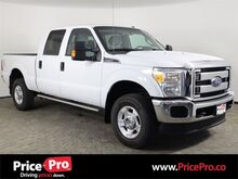 2014_Ford_Super Duty F-250_XLT Crew Cab 4x4 6.2L V8_ Maumee OH