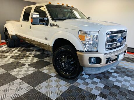 2014 Ford Super Duty F-350 DRW King Ranch Plano TX