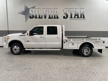 2014_Ford_Super Duty F-350 DRW_Lariat 4WD DW Powerstroke TowBoss_ Dallas TX