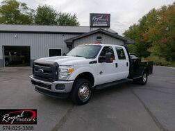 2014_Ford_Super Duty F-350 DRW_XL_ Middlebury IN