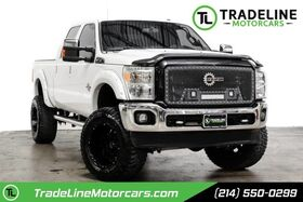 2014_Ford_Super Duty F-350 SRW_LARIAT 4WD_ CARROLLTON TX