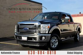 2014_Ford_Super Duty F-350 SRW_Lariat 4WD_ Addison IL
