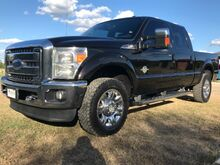 2014_Ford_Super Duty F-350 SRW_Lariat_ San Antonio TX