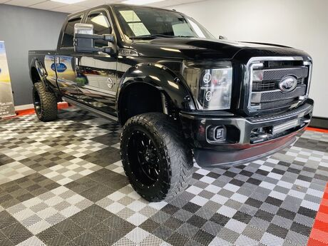 2014 Ford Super Duty F-350 SRW Platinum Plano TX