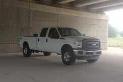 2014_Ford_Super Duty F-350 SRW_XL 4X4_ Mineola TX