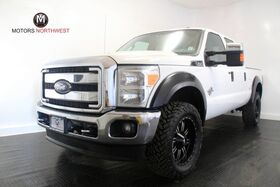 2014_Ford_Super Duty F-350 SRW_XLT_ Tacoma WA
