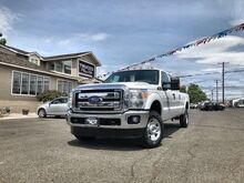 2014_Ford_Super Duty F-350 SRW_XLT_ Yakima WA