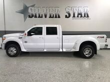 2014_Ford_Super Duty F-450 DRW_Lariat 4WD Powerstroke Western Hauler_ Dallas TX