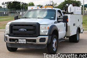 2014_Ford_Super Duty F-550 DRW_XL_ Lubbock TX