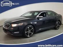 2014_Ford_Taurus_4dr Sdn Limited AWD_ Cary NC