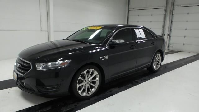 2014 Ford Taurus 4dr Sdn Limited AWD Topeka KS