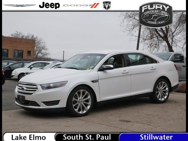 2014 Ford Taurus 4dr Sdn Limited AWD St. Paul MN