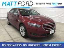 2014_Ford_Taurus_Limited_ Kansas City MO