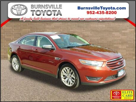 2014_Ford_Taurus_Limited_ Burnsville MN
