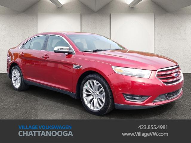 2014 Ford Taurus Limited Chattanooga TN