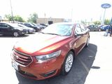 2014 Ford Taurus Limited Video