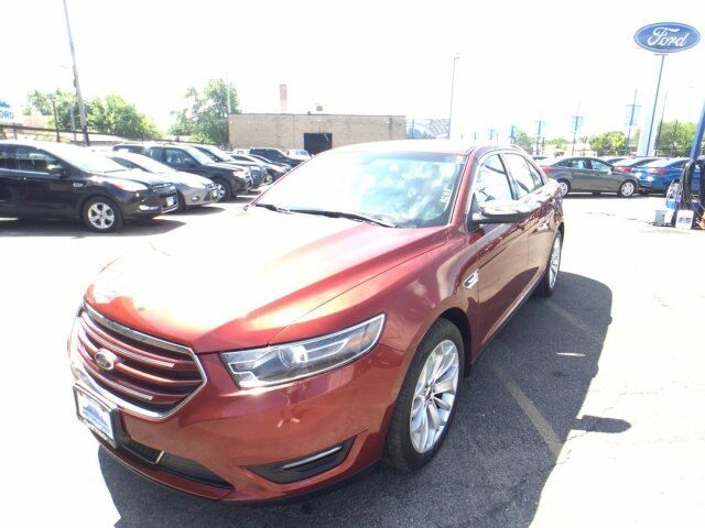 2014 Ford Taurus Limited Chicago IL