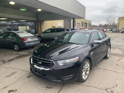 2014_Ford_Taurus_Limited_ Cleveland OH