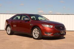 2014_Ford_Taurus_Limited FWD_ Terrell TX