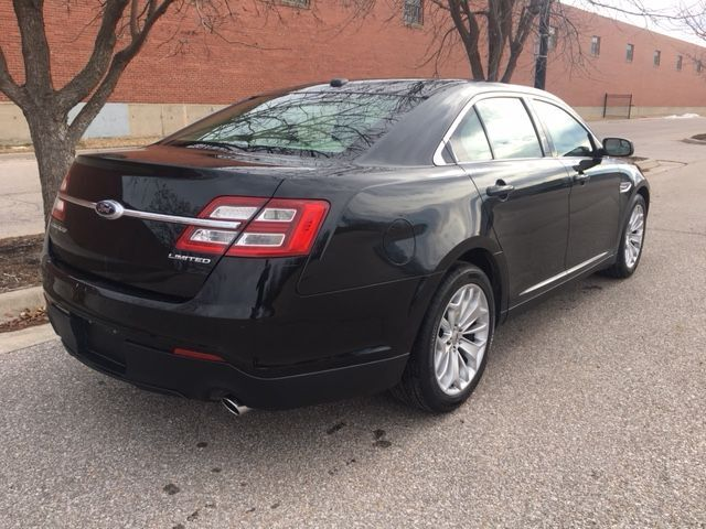 2014 Ford Taurus Limited FWD Wichita KS