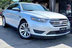 2014_Ford_Taurus_Limited_ Georgetown KY