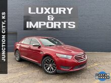 2014_Ford_Taurus_Limited_ Leavenworth KS