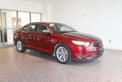 2014_Ford_Taurus_Limited_ Murfreesboro TN