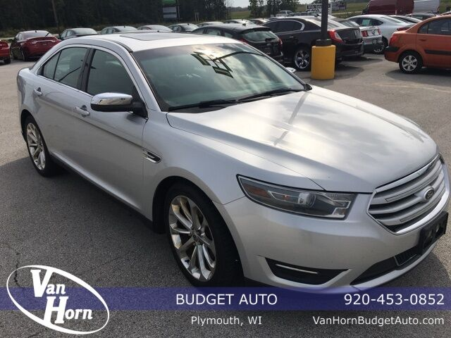 2014 Ford Taurus Limited Plymouth WI