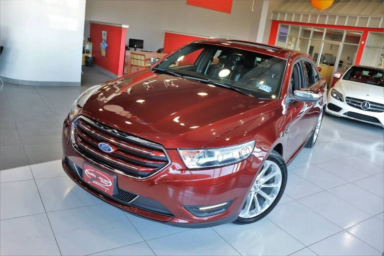 2014 Ford Taurus Limited Springfield NJ