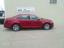 2014_Ford_Taurus_Limited_ Watertown SD