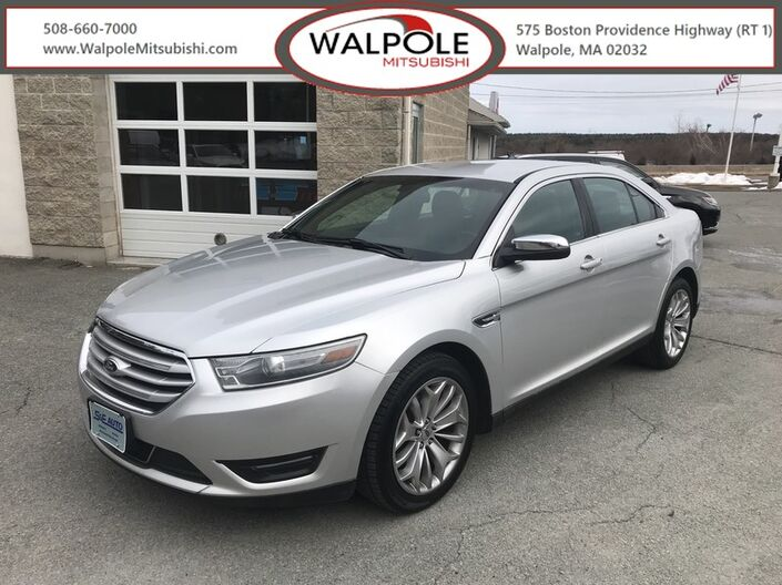 2014 Ford Taurus Limited Weymouth MA