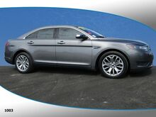 2014_Ford_Taurus_Limited_ Clermont FL