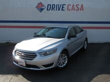 2014_Ford_Taurus_SE FWD_ Dallas TX