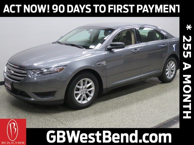 2014 Ford Taurus SE West Bend WI
