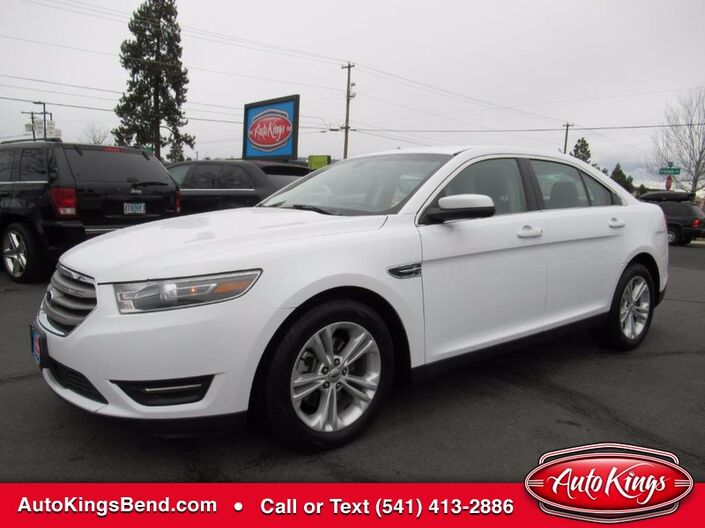 2014 Ford Taurus SEL Bend OR