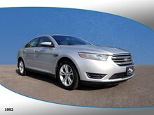 2014_Ford_Taurus_SEL_ Clermont FL