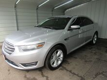 2014_Ford_Taurus_SEL FWD_ Dallas TX