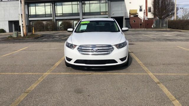 2014 Ford Taurus SEL FWD Frankfort KY